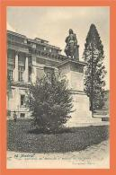 A443/429 MADRID Estatua De Murillo Y Museo De Pinturias - Non Classés