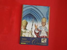 Italia Folder 2010 Anno Giubilare Celestiano Catalogo 2012 € 23,50 Prezzo Copertina € 15 - 6. 1946-.. Republic