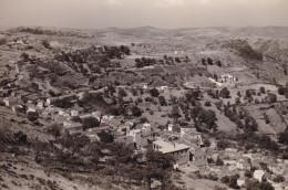 Esterzili - Panorama Parziale - Nuova - Italy