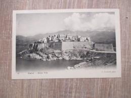 CPA CALVI CORSE - Ajaccio