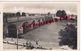 33 - LIBOURNE - LE PONT DE BORDEAUX - Libourne