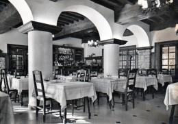 """89 - YONNE - JOIGNY - Hôtel-restaurant """"A La Côte Saint-Jacques""""  Michel Lorain - Animation - Ed Jan 891695 - Joigny"""
