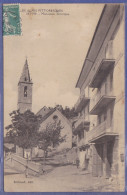 CPA Monuments Historique Commerce SEYNE 04 - France