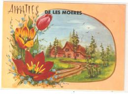 LES MOERES AMITIES DE - France