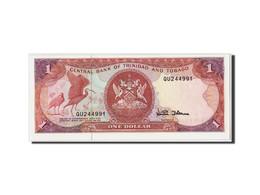 Trinidad And Tobago, 1 Dollar, Undated (1985), KM:36d, NEUF - Trinité & Tobago