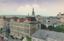 PRERAU / Prerov - 1915 - Sudeten
