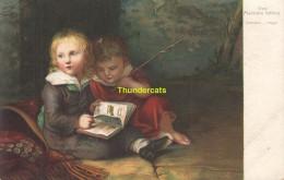 CPA MUSEE ILLUSTRATEUR DES MEISTERS SOHNE DRESDEN VOGEL CHRISTIAN LEBERECHT STENGEL 29715 - Musées