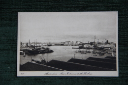 ALEXANDRIE - Main Entrance To The Harbour - Alexandria