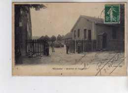 SEZANNE - Quartier De Cavalerie - Très Bon état - Sezanne