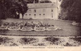 SAINT-VALERY-SUR-SOMME: Propriété De M. Vuignier - Saint Valery Sur Somme
