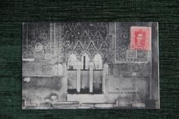 TOLEDO - Interior De La Sinagoge - Toledo