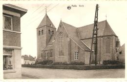 Pulle ( Zandhoven ) : Kerk - Zandhoven