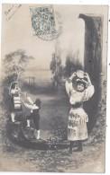 LETTRE J - Femmes Et Enfant - 195 - Prénoms