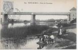 BOIS LE ROI - Pont De Chartrettes - Bois Le Roi