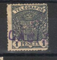 N° 36  (1901) - Télégraphe