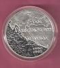 KROATIE 200 KUNA 1995 ZILVER PROOF 5e VERJ.ONAFHANKELIJKHEID KM30 SCARCE - Croatie
