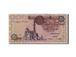 Égypte, 1 Pound, 1993/2001, KM:50e, NEUF - Egypt