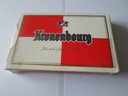 9  JEU DE 32 CARTES KRONENBOURG   **  A   SAISIR **** - 32 Cards