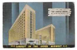 CPA USA MINNEAPOLIS THE CURTIS HOTEL - Minneapolis