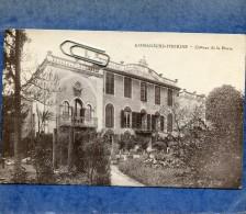 ROMANECHE THORINS -71- CHATEAU DE LA PIERRE - Autres Communes