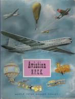 AVIATION NPCK -  ALBUM NESTLE - Non Classés