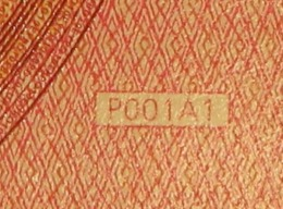 VF NOTA PAYS-BAS 10 EURO PA/P001-A1 DRAGHI FDS/UNC/NEUF PA0008470502 - EURO