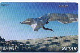 Aruba Biento Setar Sport Télécarte Phonecard W199 - Aruba