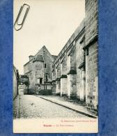 NOYON -60- LE FORT CORBEAU - Noyon
