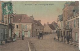 36 Buzancais - France
