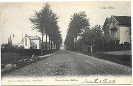 Vieux-Dieu NA2: Chaussée De Malines - Mortsel