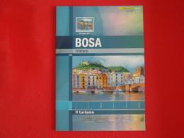 Italia Folder 2011 Italia Bosa Oristano Catalogo 2012 € 27,50 Prezzo Copertina € 18,00 - 6. 1946-.. Republic