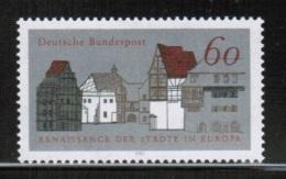 EUROPEAN IDEAS 1981 DE MI 1084 GERMANY - European Ideas