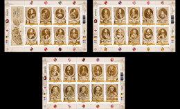 Malta 2014 Set - Sovereign Military Order Of Malta (1530-1798) - Malta