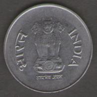 INDIA 1 RUPEE 1998 - India