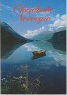(EB) West Norway - Okcidenta Norvegio - Boeken, Tijdschriften, Stripverhalen