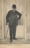 HIPPISME - Nos Entraîneurs, Milton Entraîneur De M. De Saint-Alary,  à Chantilly. - Hippisme