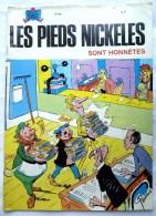LES PIEDS NICKELES 88 SONT HONNÊTES - SPE - PELLOS - Pieds Nickelés, Les
