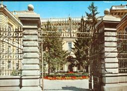 Castelnuovo Scrivia. Palazzo Municipale. 540 - Alessandria
