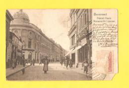 Postcard - Romania, Bucuresti      (22839) - Roemenië