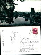 1999a)cartolina -lago Di Ninfa-sermonetaprov.di.latina Ed.catone-solidea In Sciotti - Latina