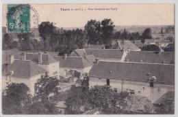 Thoré - Vue Générale Du Nord - Altri Comuni