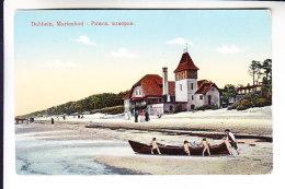 LATVIA RIGAS STRAND DUBBELN - Lettonie