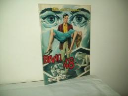 Albi Dell´Intrepido (Universo 1967)  N. 1103 - Libri, Riviste, Fumetti