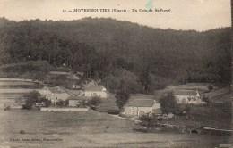 88 MOYENMOUTIER  Un Coin De  St-Prayel - Autres Communes