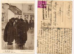 Jules ADLER - Deuil En Limousin - Flamme Paris VII (87796) - Non Classés