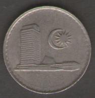 MALESIA 20 SEN 1988 - Malesia