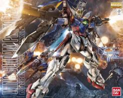 Gundam Proto Zero : Gundam - W Endless Waltz  1/100  ( Bandai ) - SF & Robots