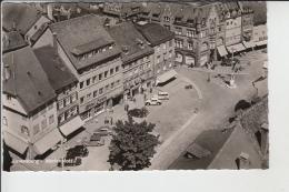Ravensburg  -  MARIENPLATZ         Autos - Konstanz