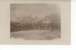 Montagnards Randonneurs Wanderer - Cartes Postales
