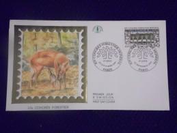 1991 - N°2725 - Congrès Forestier - 1990-1999